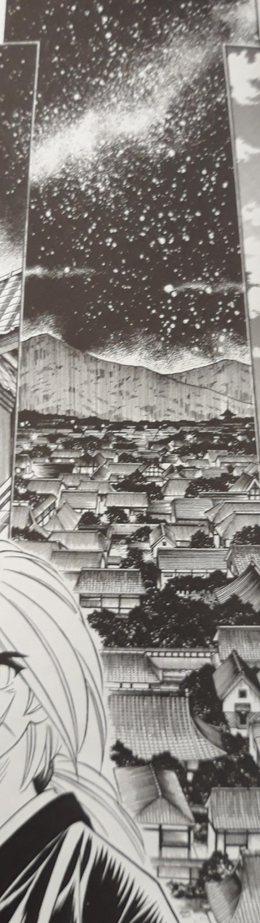 Rurouni Kenshin ch105